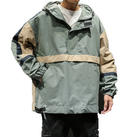 Sping Jacket Men