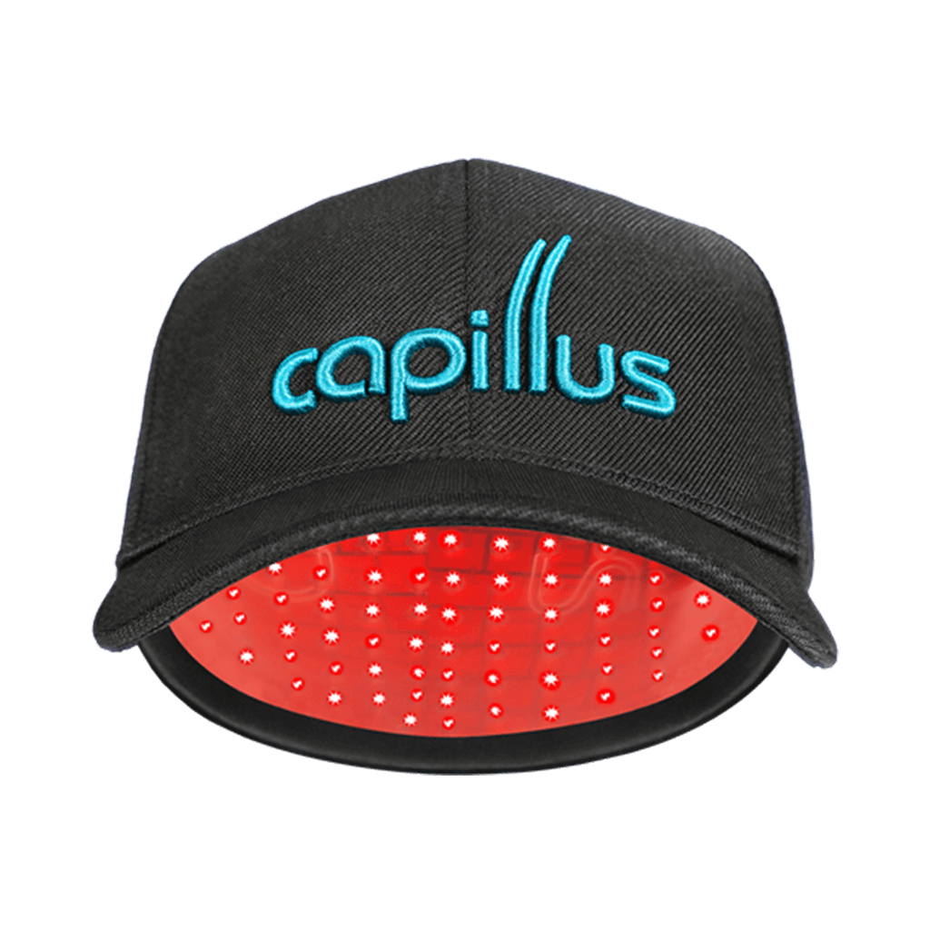 CapillusRX™ Laser Cap for Hair Regrowth