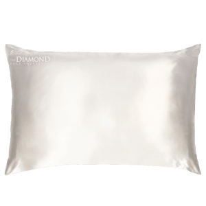 Monogrammed Pillowcase