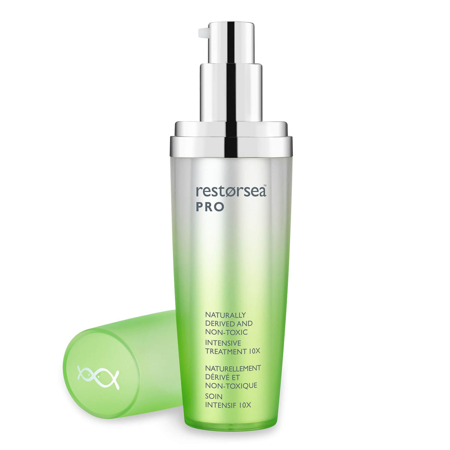 PRO Intensive Treatment 10X Serum