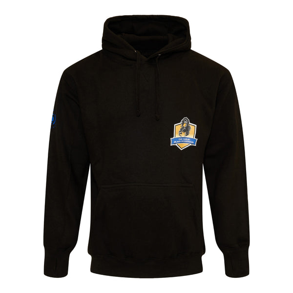 The Hague Black Scorpions Hoodie