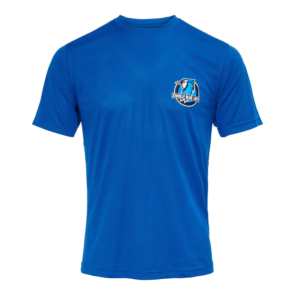 Zwolle Blue Jays Shirt