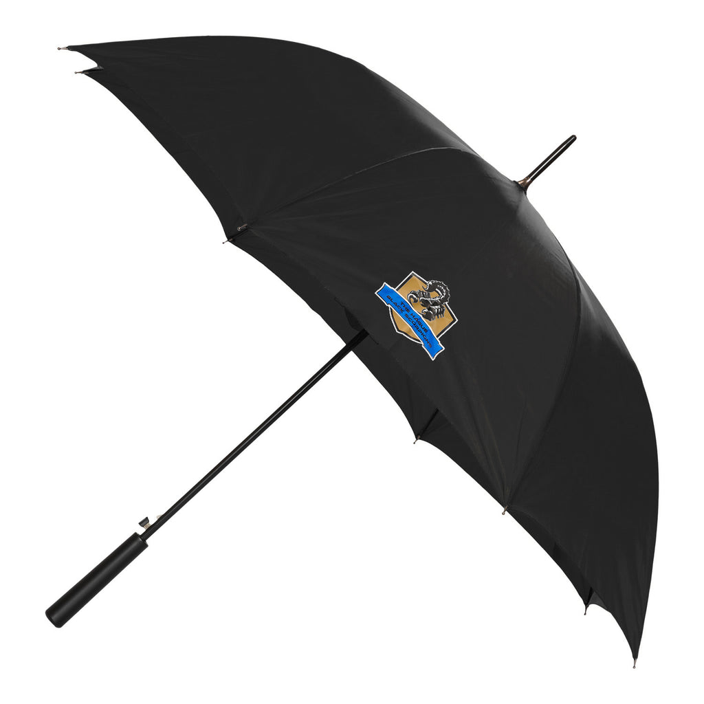 The Hague Black Scorpions Umbrella
