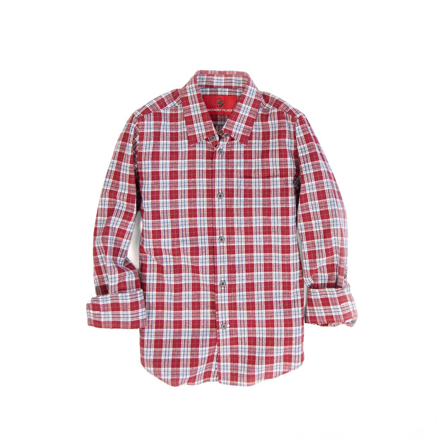 Boys - Henning Shirt: Hickman
