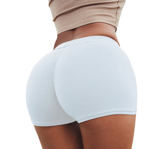 Sculpting Booty Shorts