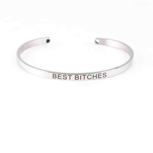 Best Bitches Bangles