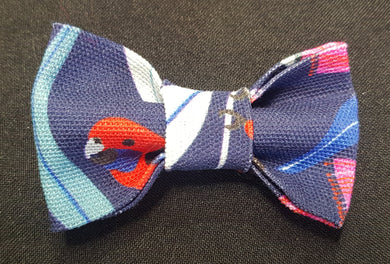 Come fly with me bowtie