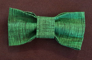 The grass is greener bowtie