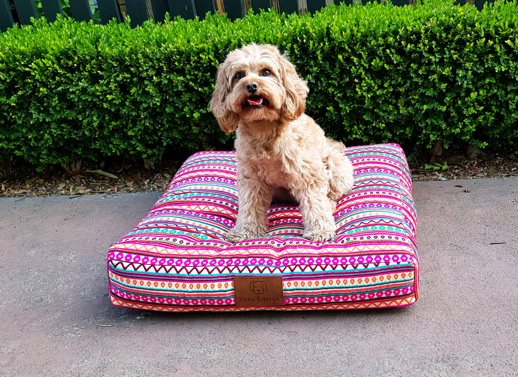 Mexicanine Dog Bed