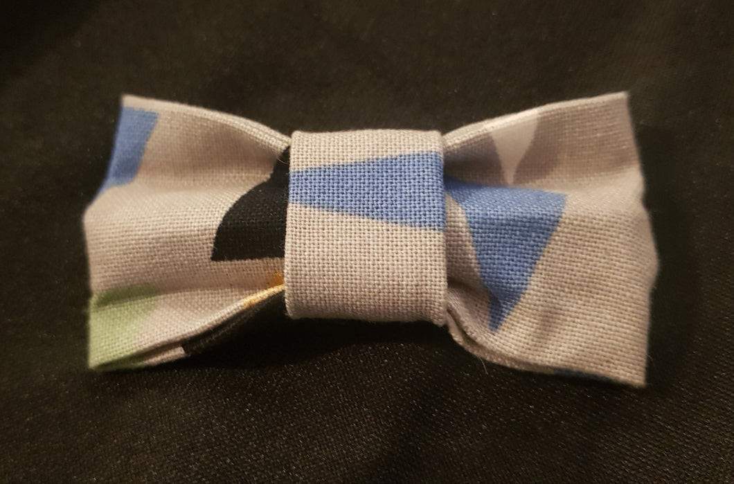 Hypotenuse Blues bowtie