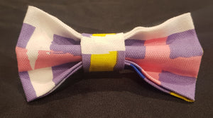 The Ripe Stripes bowtie