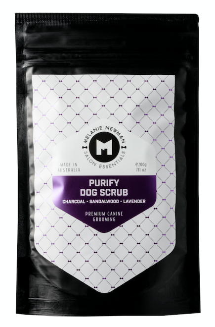 Purify Dog Scrub 200g