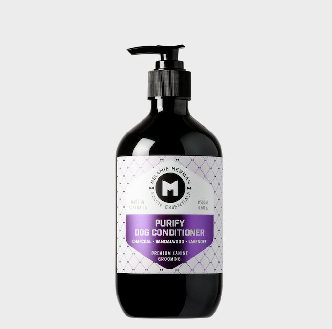 Purify dog conditioner 500ml