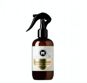 Refresh Dog Grooming Cologne 250 ml