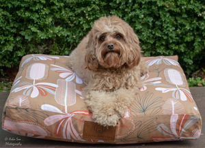 Simpson Sands Dog Bed
