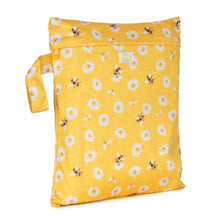 Load image into Gallery viewer, Baba and Boo Cloth Nappy Small Wet Bag