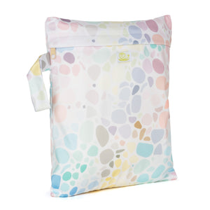 Baba and Boo Cloth Nappy Small Wet Bag