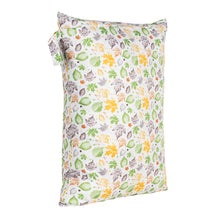 Load image into Gallery viewer, Baba and Boo Large Cloth Nappy Wet Bags- COSY