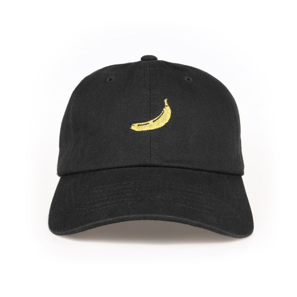 "VANOSS® || Limited Edition ""Banana"" Dad Hat"
