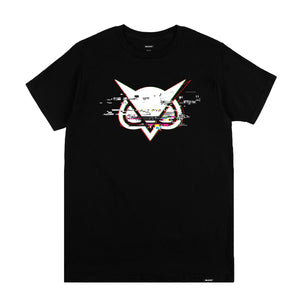 VANOSS® | PROGRAM ERROR TEE (BLACK)