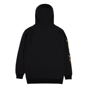 VANOSS® | GOLD CLUB HOODIE (BLACK) LIMITED EDITION