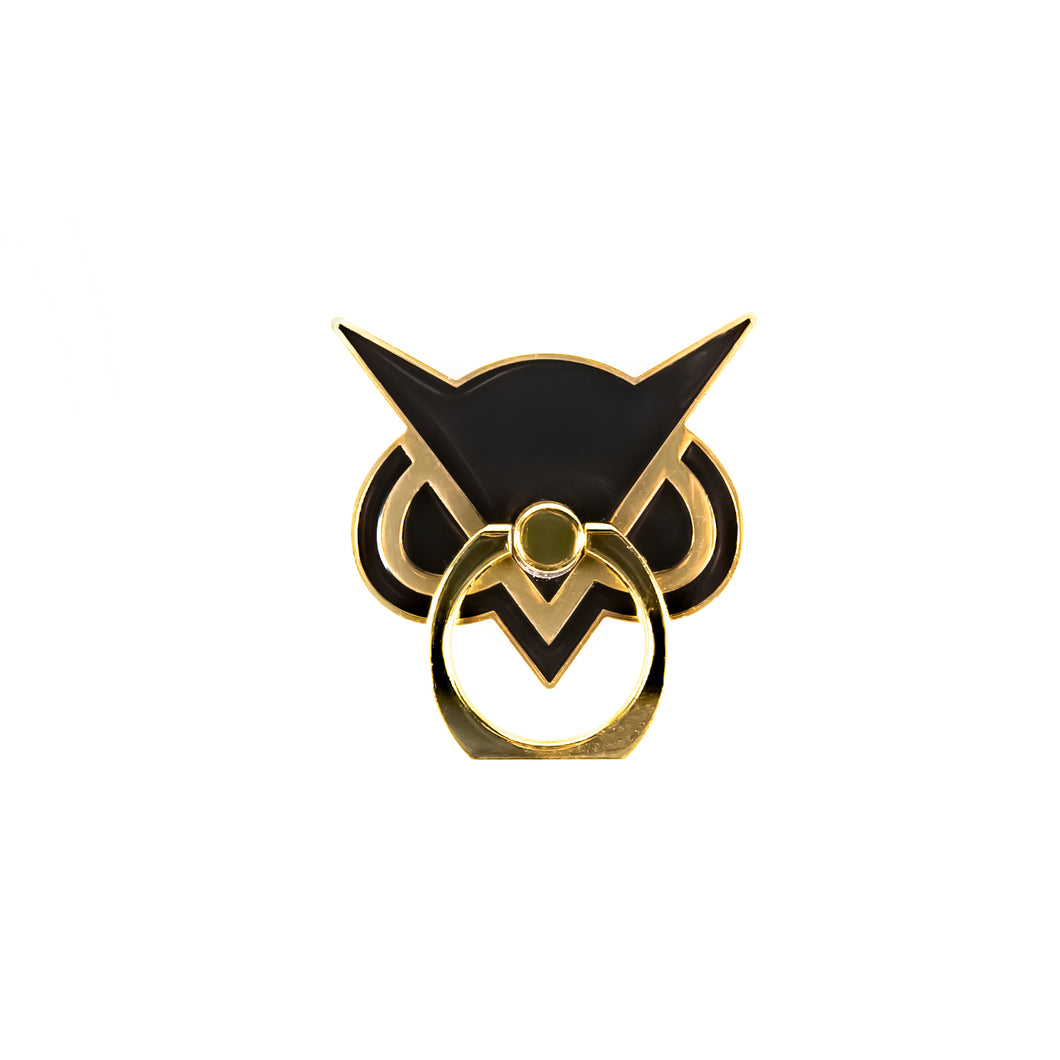 VANOSS® | PHONE KEY RING (GOLD)