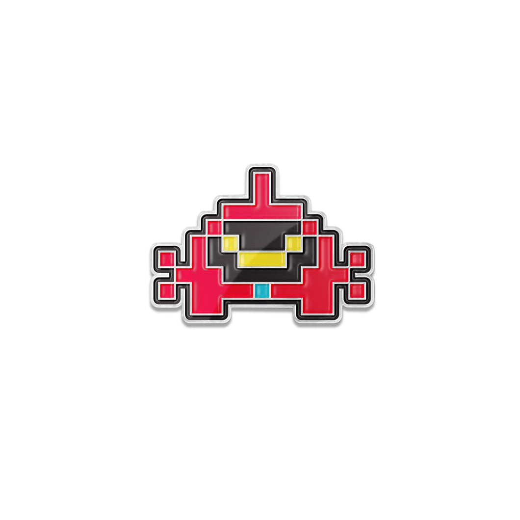 VANOSS® | AL DUSTY LAPEL PIN
