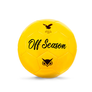 VANOSS® Off-Season Soccer Ball [Limited Edition]