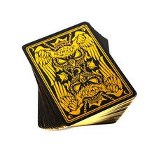VANOSS® | HOODINI CARD DECK (COLLECTOR'S EDITION) LIMITED EDITION