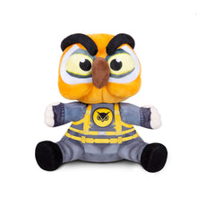 VANOSS® | HERO PLUSHIE (LIMITED EDITION)