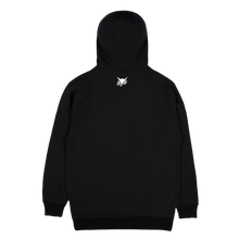 VANOSS® | RIPPER HOODIE (BLACK) LIMITED EDITION