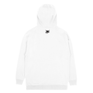 VANOSS® | RIPPER HOODIE (WHITE) LIMITED EDITION