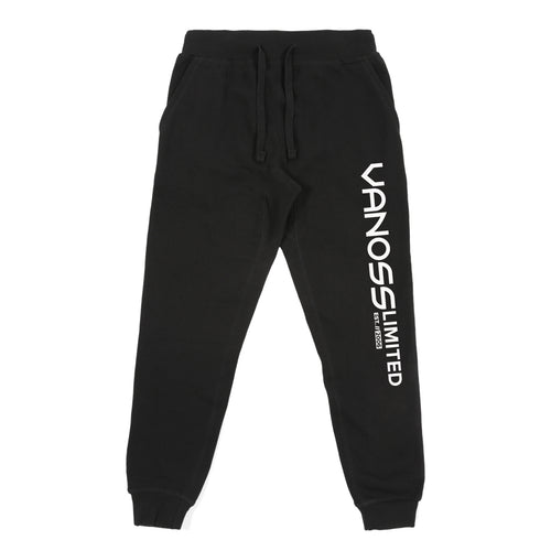 VANOSS® | SONAR SWEATPANTS (BLACK)
