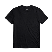 VANOSS® | UNZARI TEE (BLACK) LIMITED EDITION