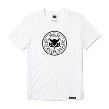 VANOSS SUPERHERO SCHOOL T-Shirt White