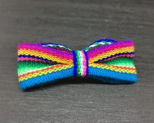 Load image into Gallery viewer, Bohemian Manta Barrette Hair Bows