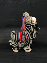 Load image into Gallery viewer, Alpaca Yarn Llama 6.2""