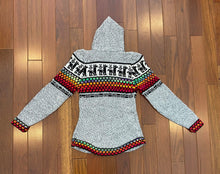 Load image into Gallery viewer, Child's Alpaca Blend Cardigan