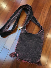Load image into Gallery viewer, Nepal Crossbody Bag