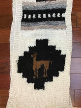 Load image into Gallery viewer, Alpaca Wool Scarf