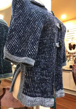 Load image into Gallery viewer, Alpaca Blend Cardigan Jacket