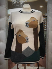 Load image into Gallery viewer, Alpaca Sweater