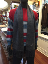 Load image into Gallery viewer, Alpaca Wool Blend Scarf