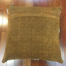 Load image into Gallery viewer, Cowhide Sofa Pillowcase