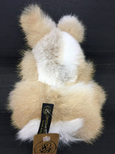 Load image into Gallery viewer, Baby Alpaca Rabbit 9""