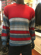 Load image into Gallery viewer, Alpaca Men's Sweater