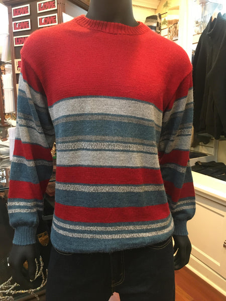 Alpaca Men's Sweater