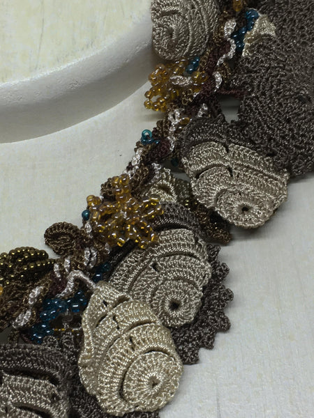 Oya Turkish Style Necklace