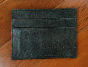 Genuine Mahi Mahi Fish Leather Wallets