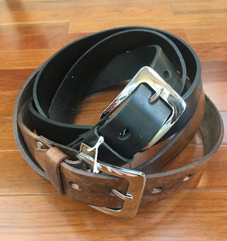Men's Belts